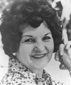 Photo of Billie Bird