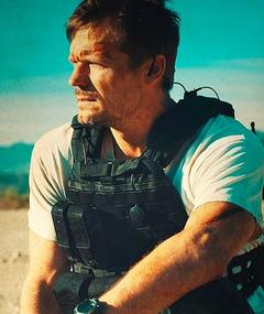 Photo of Bailey Chase