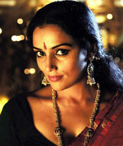 Photo of Shweta Menon