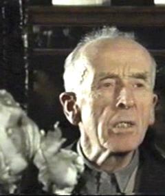 Photo of Harry Hutchinson