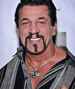 Photo of Chuck Zito