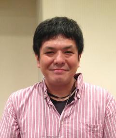 Photo of Takuji Endo