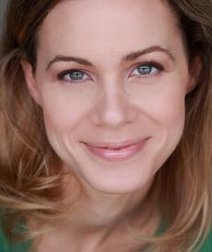 Photo of Siri Baruc