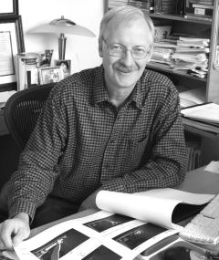 Photo of John Musker