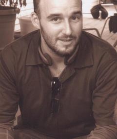 Photo of Daniel Dubiecki