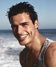 Photo of Antonio Sabato Jr.