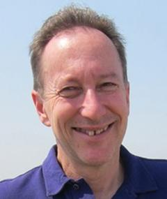 Photo of Steve Alpert