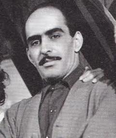 Photo of Julio Bracho