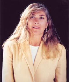 Photo of Debra Hill