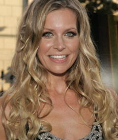 Photo of Sheri Moon Zombie