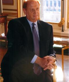 Photo of Mike Medavoy