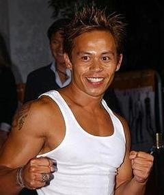 Photo of Ernie Reyes Jr.