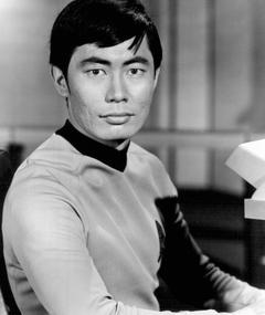 Photo of George Takei