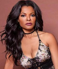 Photo of Keesha Sharp