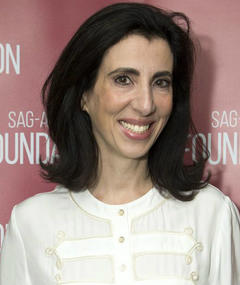 Photo of Aline Brosh McKenna