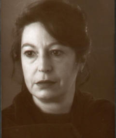 Photo of Ana Miranda
