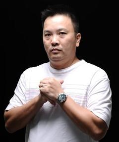 Photo of Alan Mak