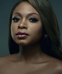 Photo of Naturi Naughton