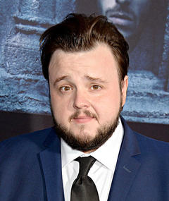 Photo of John Bradley