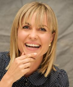 Photo of Radha Mitchell