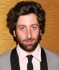 Photo of Simon Helberg