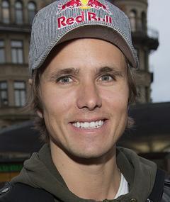 Photo of Jon Olsson
