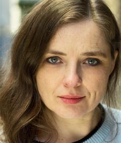 Photo of Angela O'Driscoll