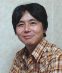Photo of Yoshiaki Iwasaki