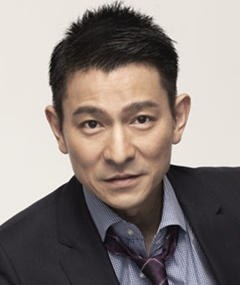 Photo of Andy Lau