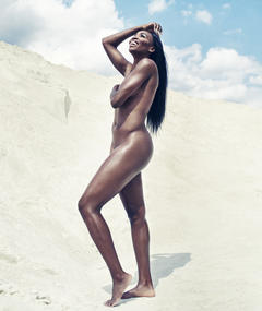 Foto von Venus Williams