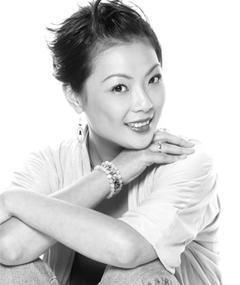 Photo of Cheri Ho