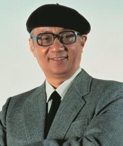 Photo of Osamu Tezuka