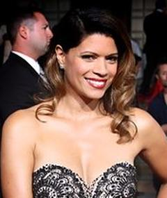 Photo of Andrea Navedo