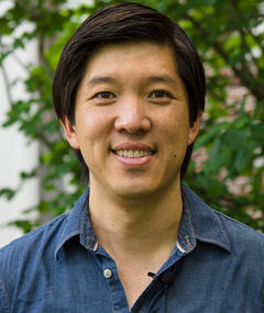 Photo of Dan Lin