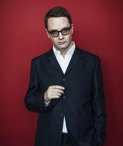 Photo of Nicolas Winding Refn