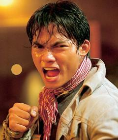 Photo of Tony Jaa