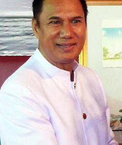 Photo of Sorapong Chatree