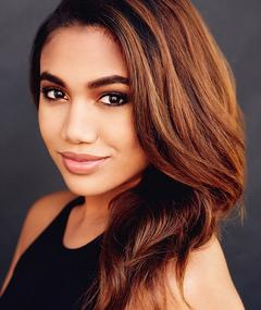 Photo of Paige Hurd