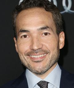 Photo of Steve Jablonsky