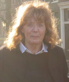 Photo of Glynis Murray