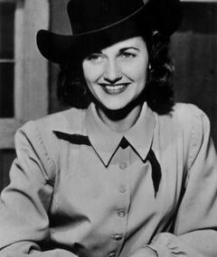 Photo of Peggy Stewart