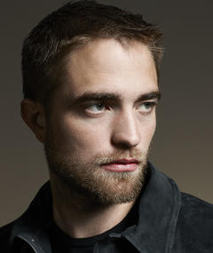Foto av Robert Pattinson