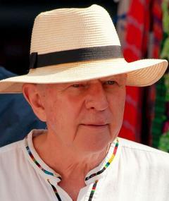 Gambar Gray Hofmeyr