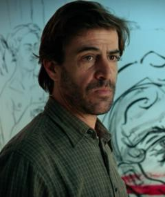 Photo of Gonzalo Delgado