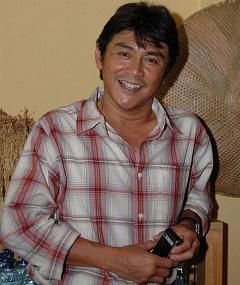 Photo of Billy Chong