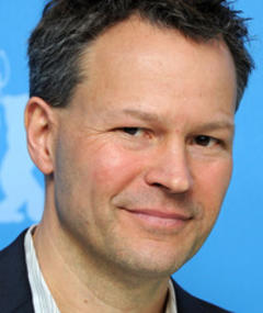 Photo of Christoph Friedel