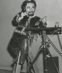 Photo of Jerry Austin