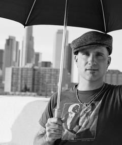 Photo of Gary Jules Jouvenat