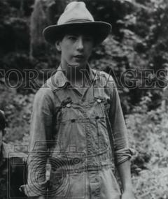 Photo of Rex Corley