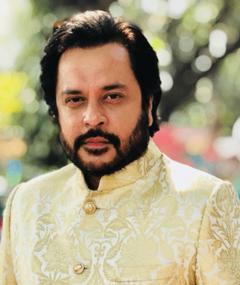 Photo of Mahesh Thakur